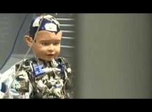 [VIDEO] Humanoid Baby