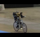[VIDEO] Little Robot Big Skills