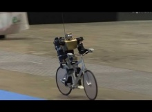 [VIDEO] Little Robot Big Skills