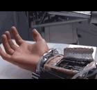 [VIDEO] Luke Skywalker's Hand A Reality
