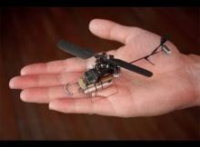 [VIDEO] Power Of Drones