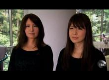 [VIDEO] Realistic Humanoid