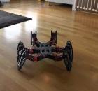 Super Fast Spider Bot