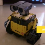 [VIDEO] Mini Wall-E